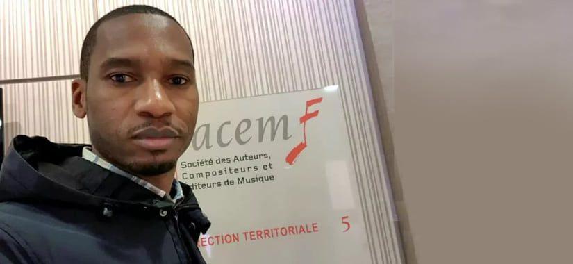 Culture, jeunesse: Thierno Barry porte un message «très utile»