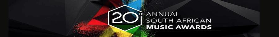 Sud africain Music Awards