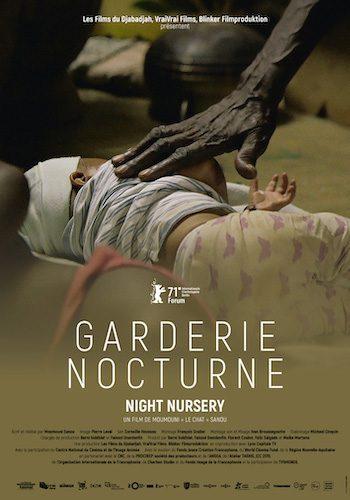 Film, Garderie Nocturne