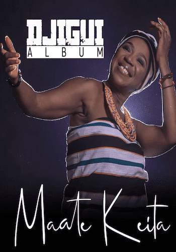 Maté Keita (Kotéba)