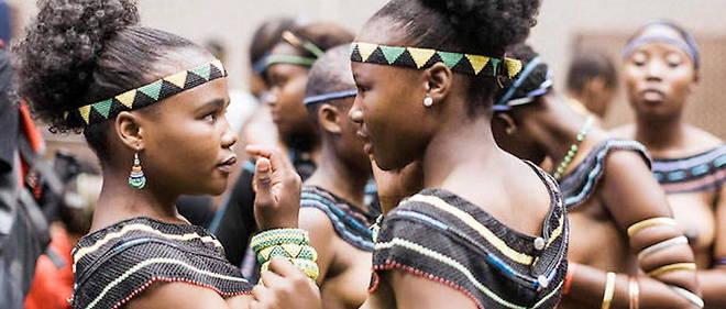 La renaissance de l'Afrique passera par la culture