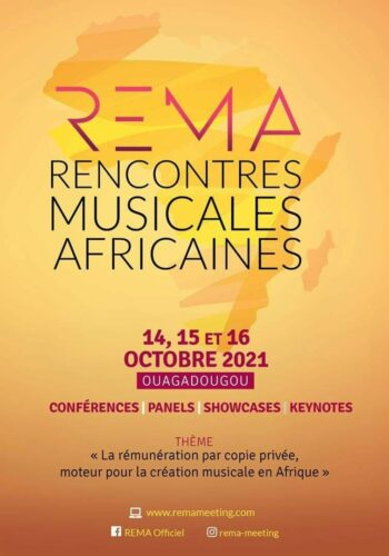 REMA - Rencontres des musiques africaines
