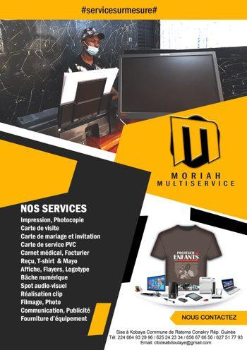 Moriah Multiservice